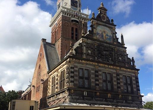 Church in Alkmaar