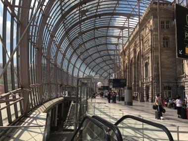 Strasbourg station