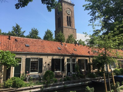 Church in Breukelen