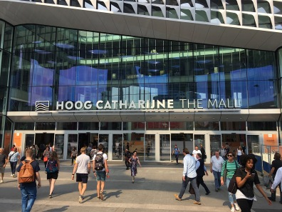 Hoog Catharijne mall