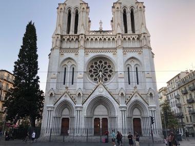 Basilique Norte Dame